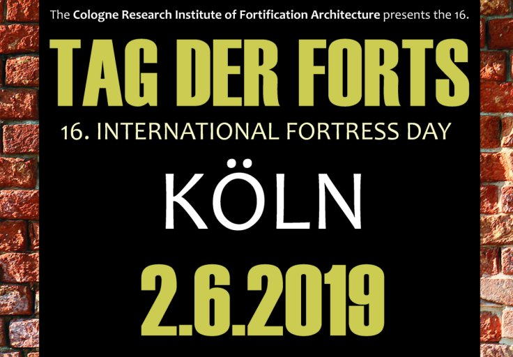 Int. Tag der Forts 2.6.2019
