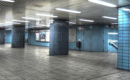 Atombunker Köln