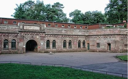 Forts In Köln